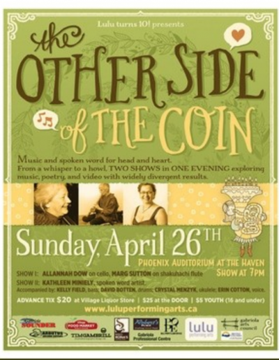 5 The other side of the coin