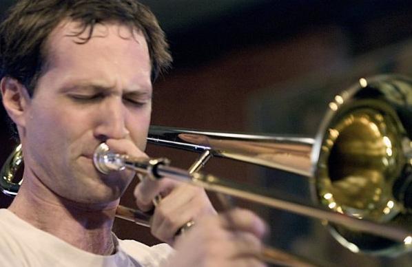 Darren Sigesmund Quintet