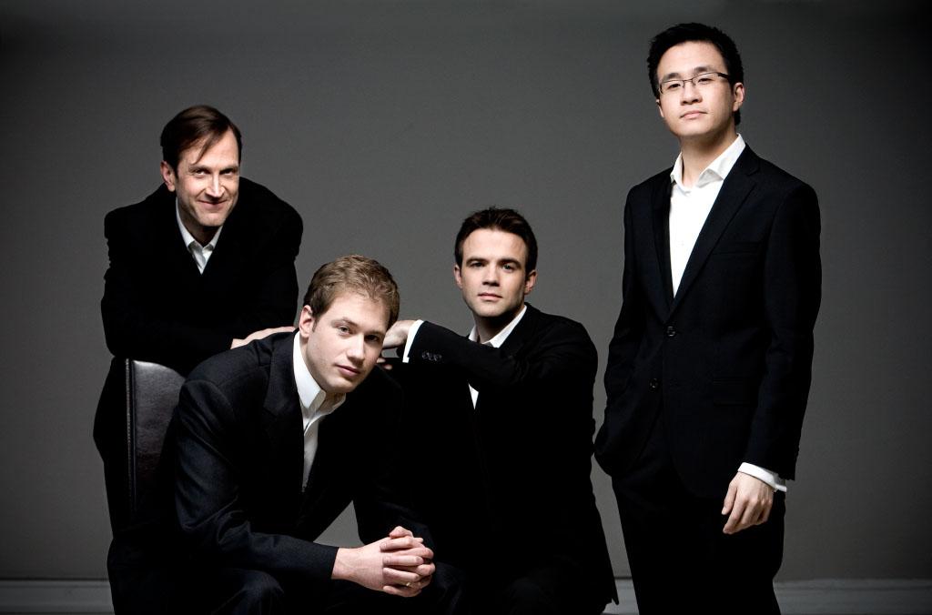 New Orford String Quartet