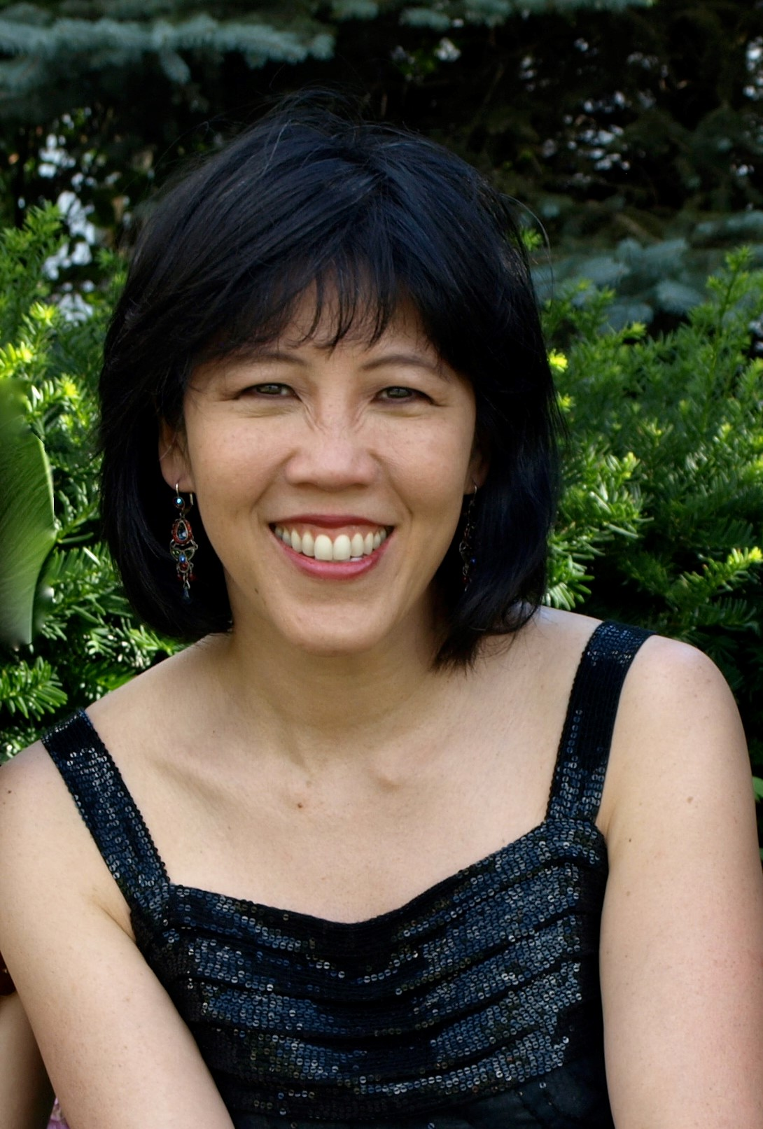 Patricia Tao