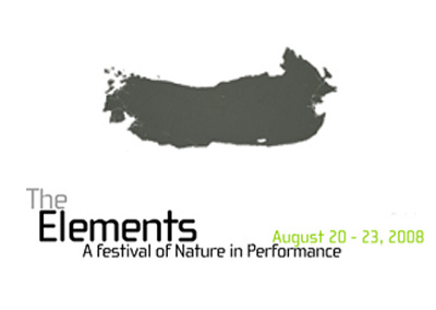 The Elements: 'A Festival of Nature in Performance'