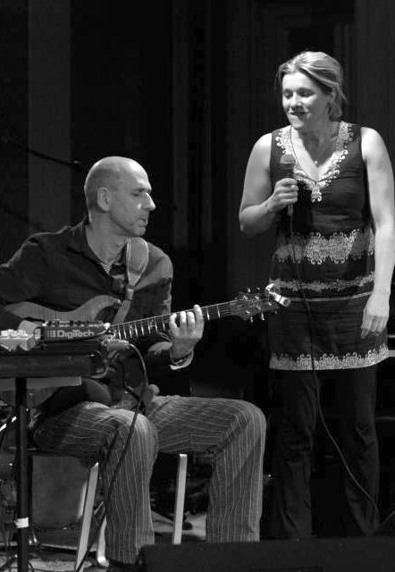 Ineke Vandoorn and Marc Van Vugt