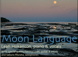 Moon Language
