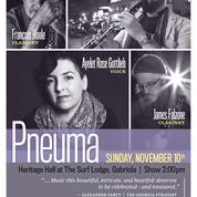 Pneuma Quartet